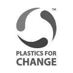 Plastics for Change Logo